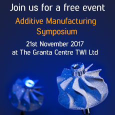 Additive Manufacturing Symposium 2017